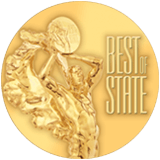 Best of State Award Icon