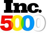 Inc 5000 Award
