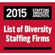 List of Diversity Staffing Firms