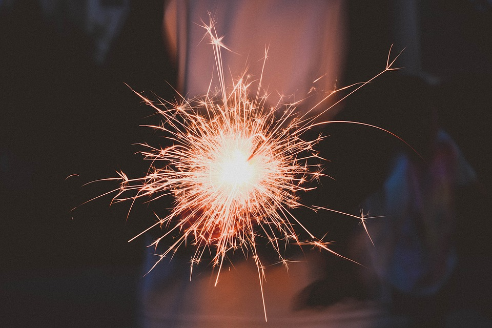 New Year's Resolution Improve Your Hiring Process