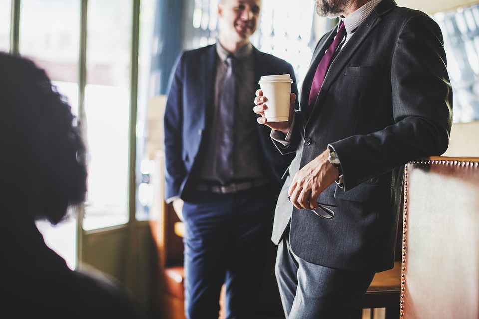 Secrets of Great Managers