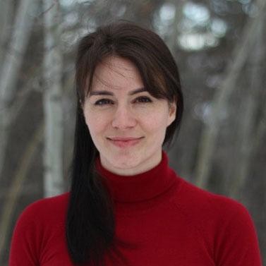 Chloe Brittain