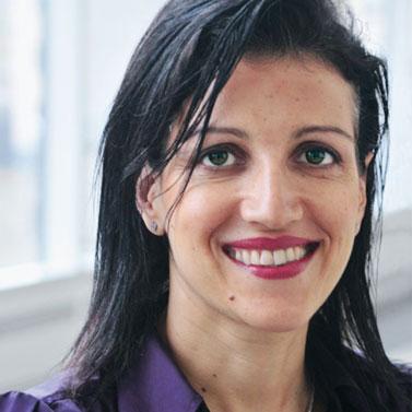 Talya Miron-Shatz, PhD