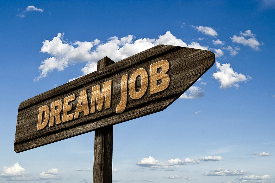 Don't Give up Your Job Search
