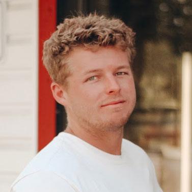 Ethan Lichtenberg