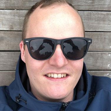 Simon Hansen