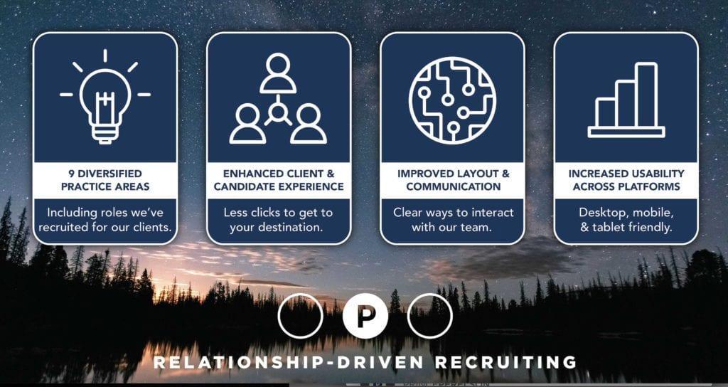 recruiting firm website