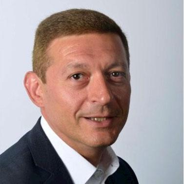 Tony Giacobbe